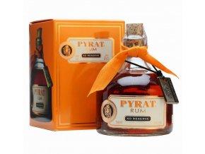 Pyrat XO Reserve (0,7l) v dárkové krabičce