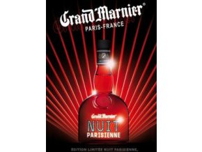 Grand Marnier Cordon Rouge PARIS (0,7l)