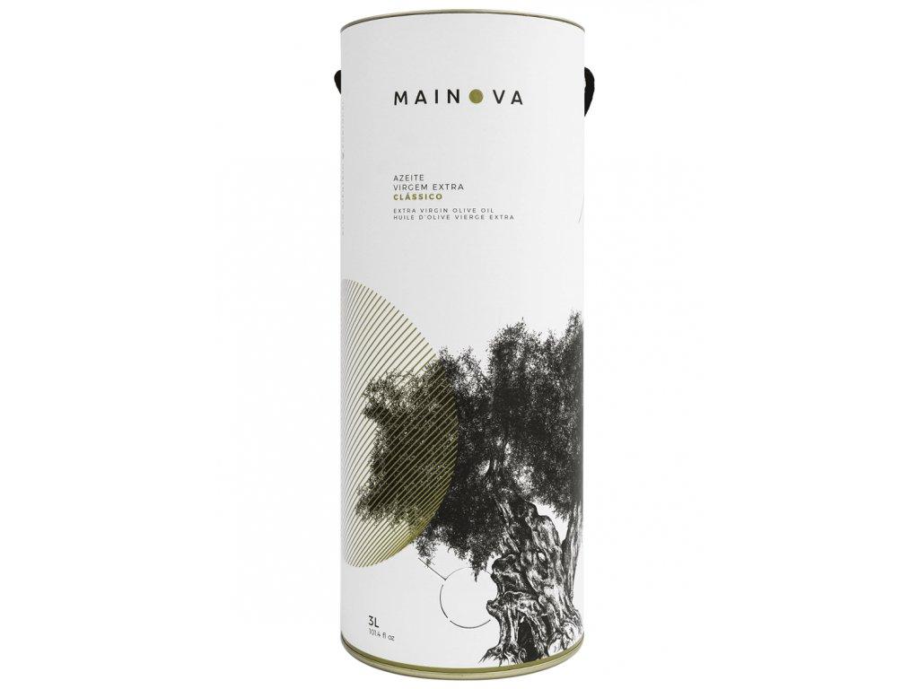 olive oil BiB 3l Vinotéka ve dvoře