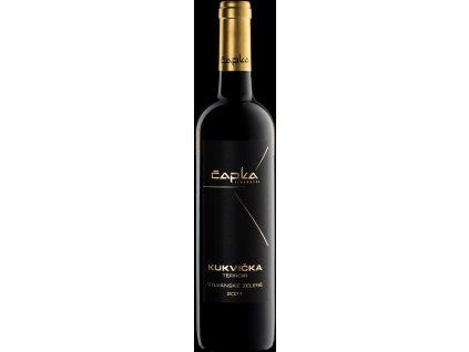 SZ vinařství Čapka Vinotéka ve dvoře