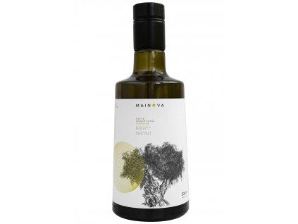 olive oil 500 ml Vinotéka ve dvoře