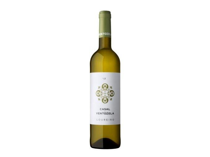 casal de ventozela loureiro white wine
