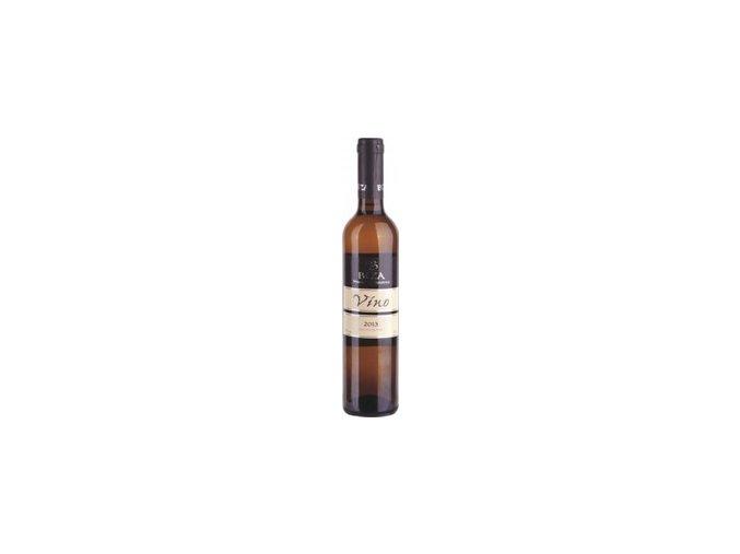 víno Bíza