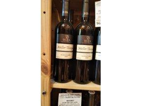 Muller Thurgau vinařství Bíza