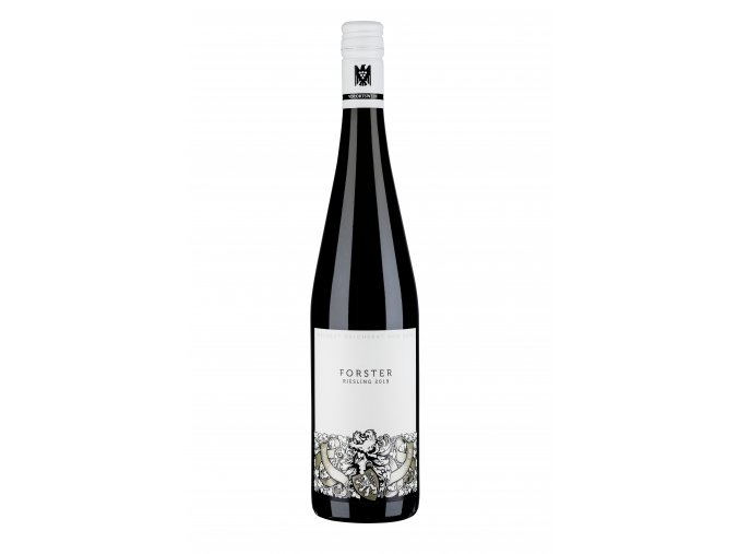 rvb wg ow forster riesling 2019