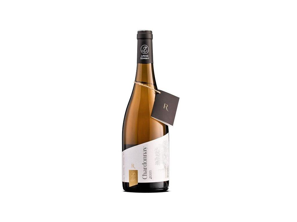 Juřeník Chardonnay Reserva