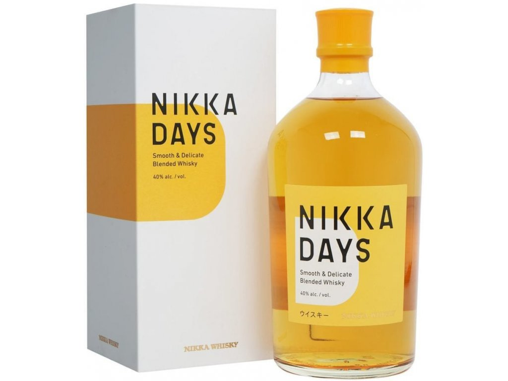Nikka Days