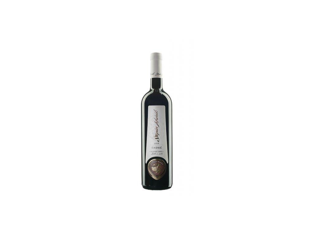 andre vino
