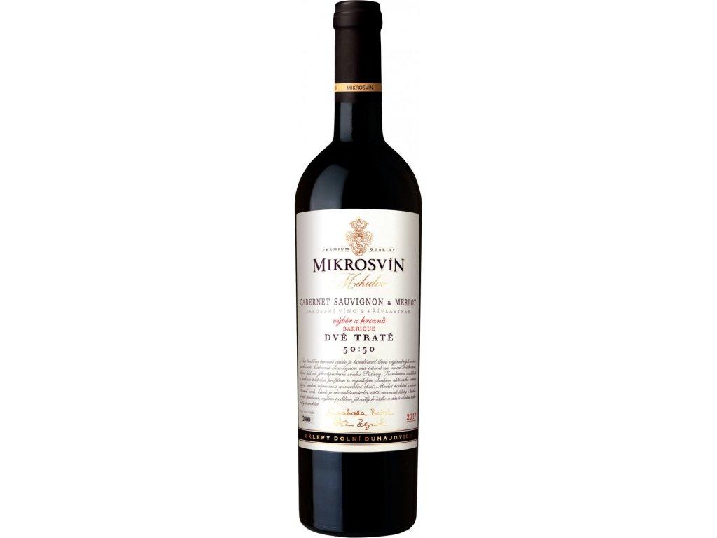 Cabernet Sauvignon & Merlot 2