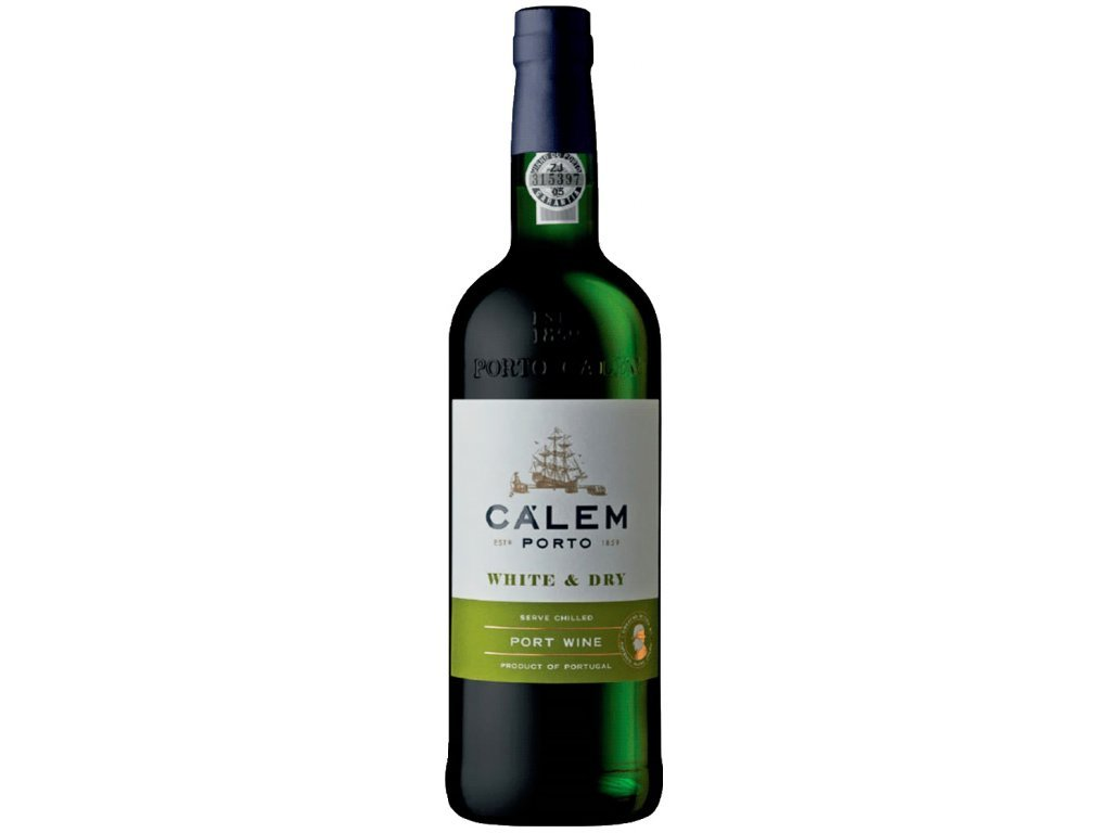38615 1 calem white and dry port wine