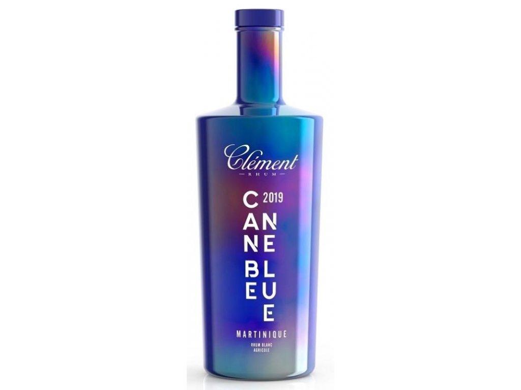 clement canne bleue 2019