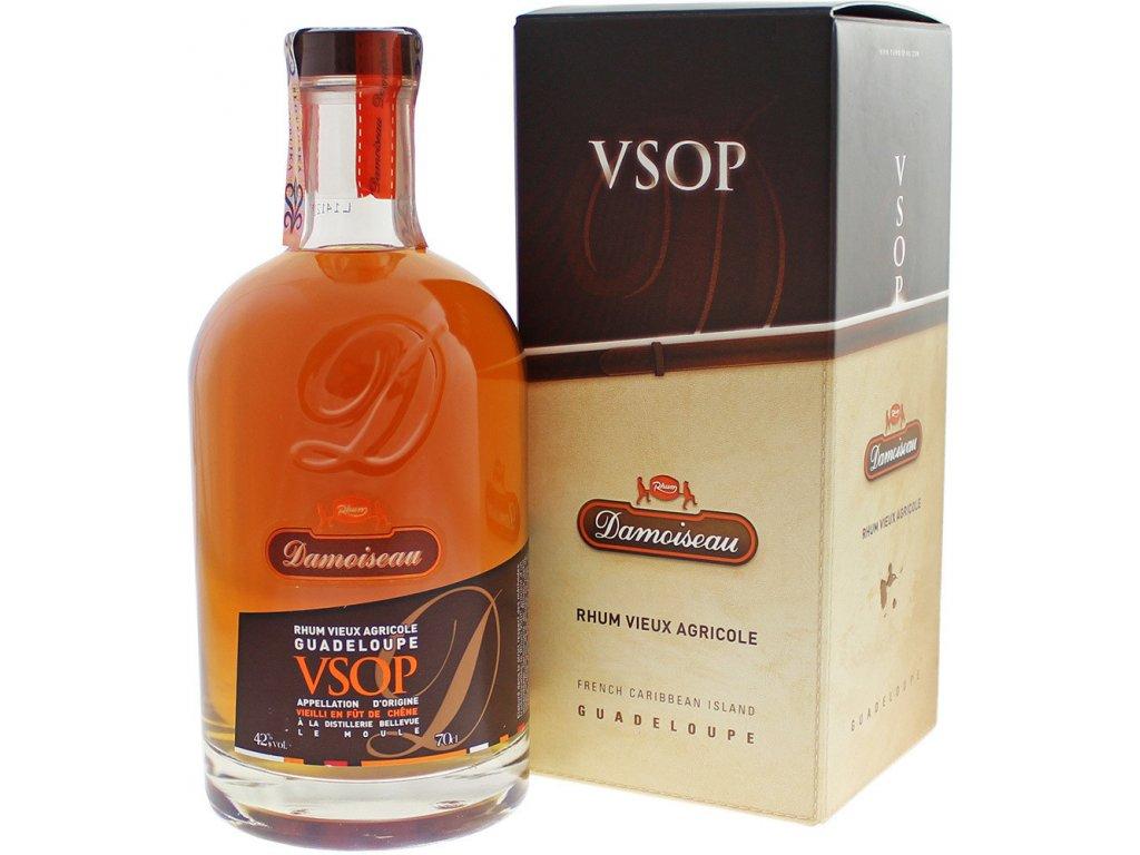 Damoiseau VSOP 2