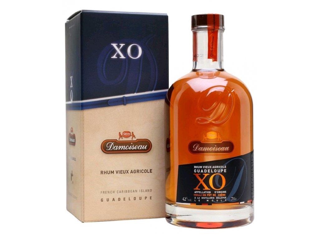 Damoiseau XO 0,7l