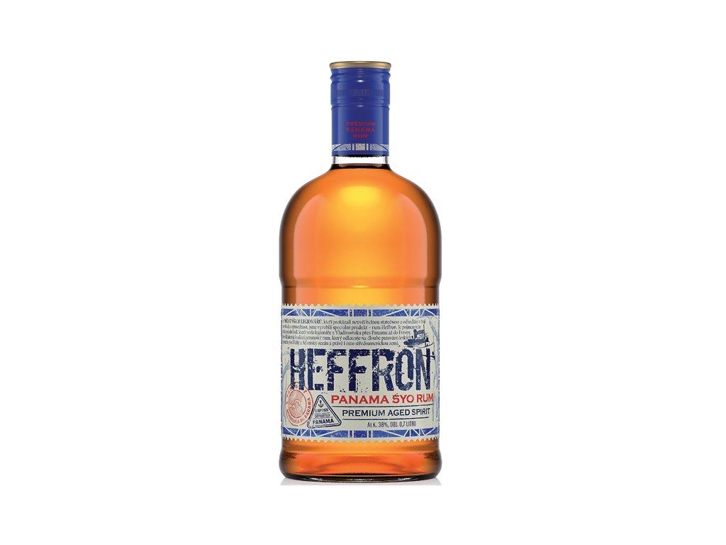heffron 0,7l