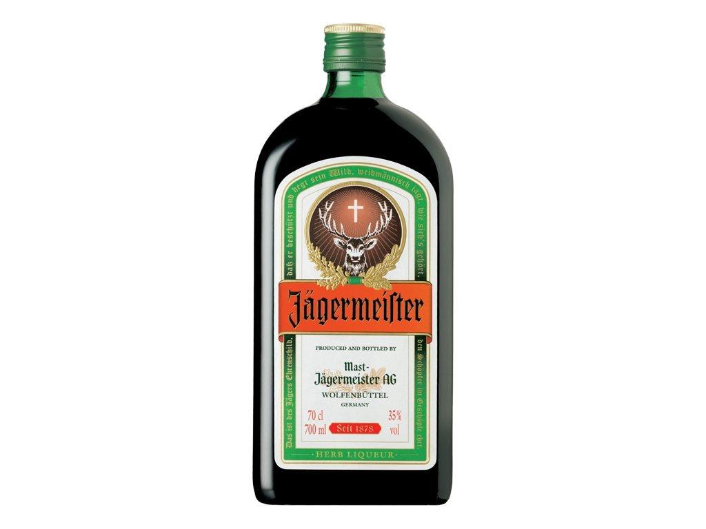Jägermeister 0,7l