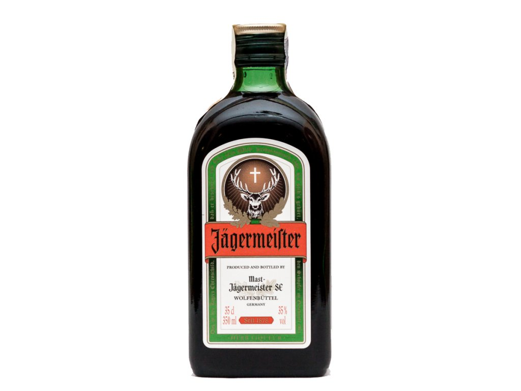 jager 35cl
