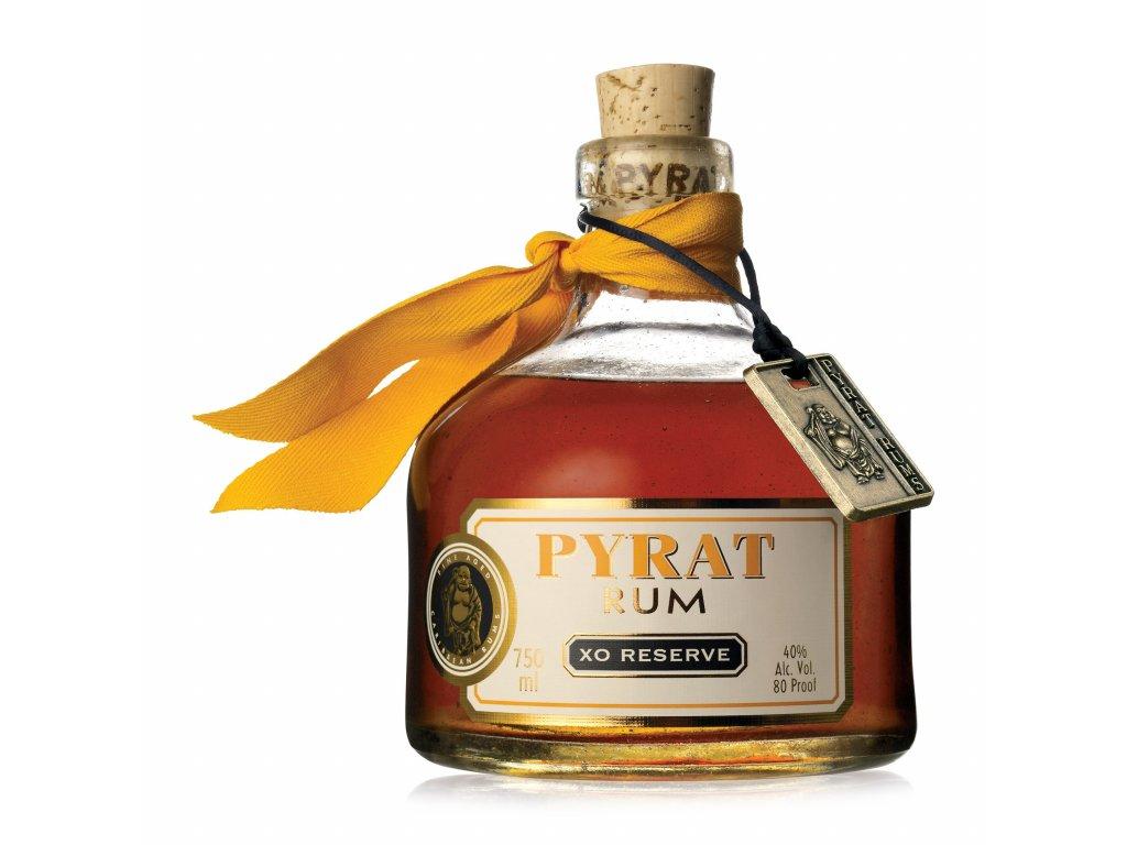 Pyrat XO Reserve 0,7l GB