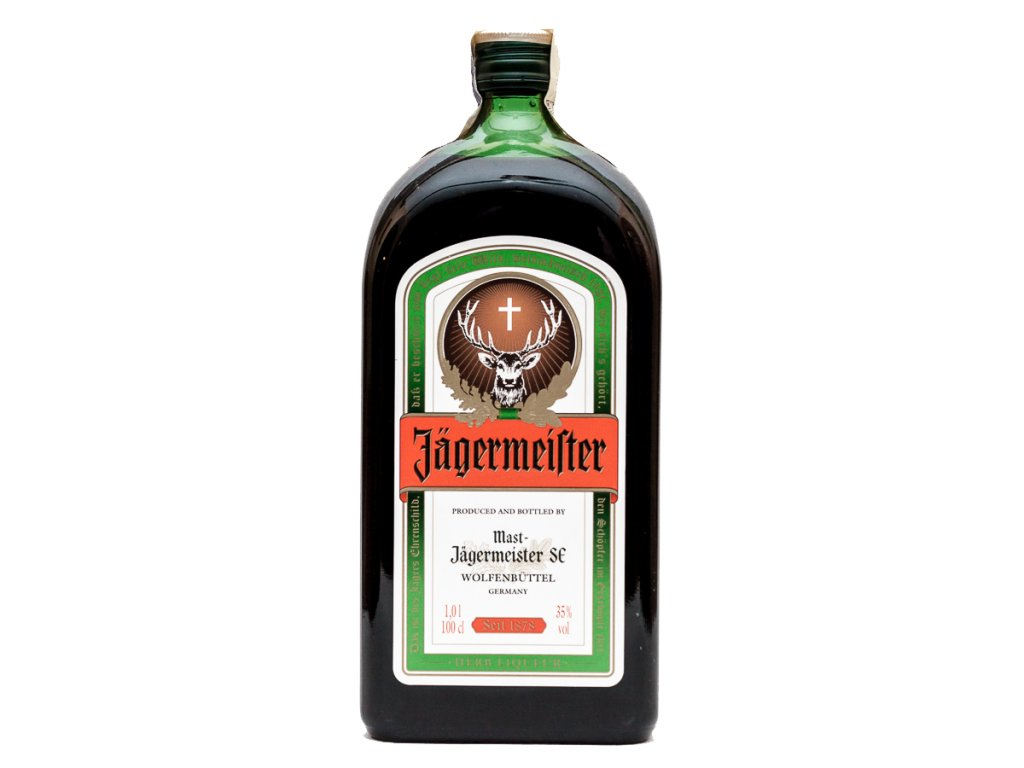 jager 1l