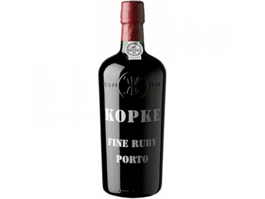 m158aa906cf6m0 kopke fine ruby port wine