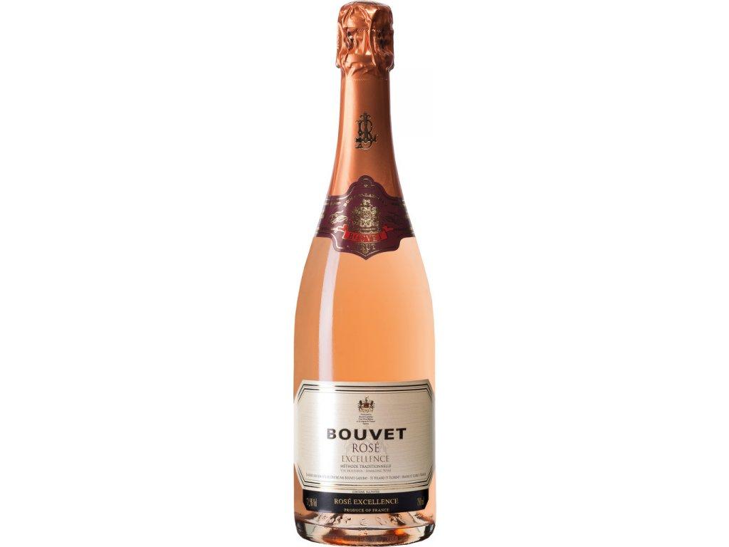 Bouvet rosé