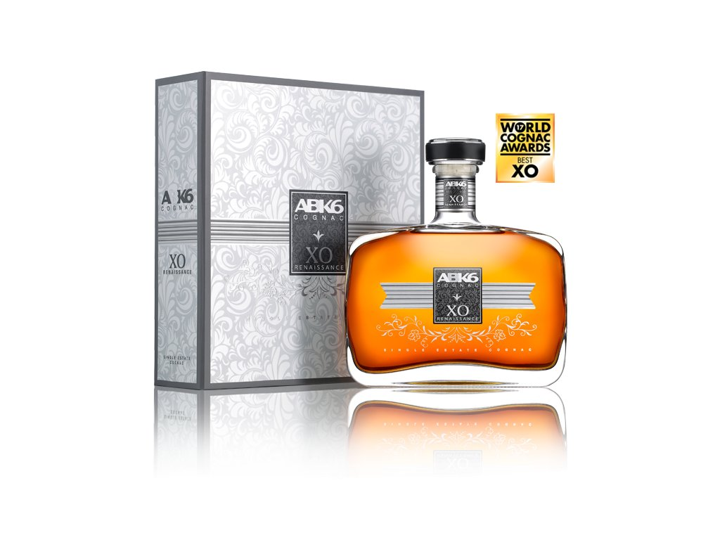 ABK6 Cognac XO Renaissance
