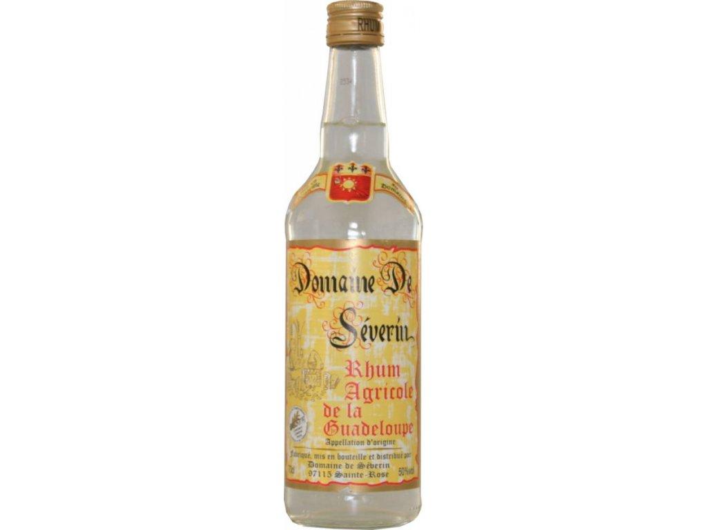 Rum Domaine De Severin1