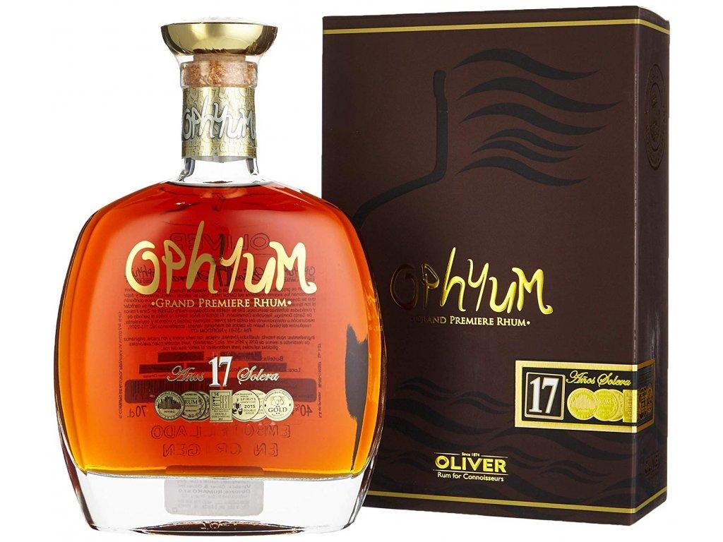 Ophyum 17