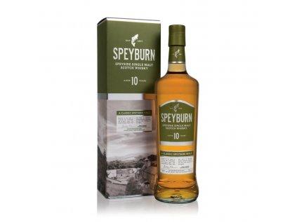 Speyburn 10 yo