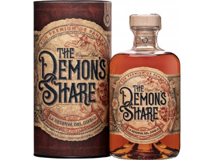 The Demon's Share