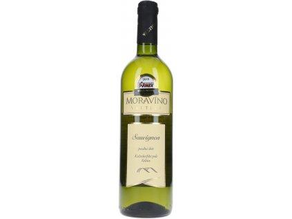 Sauvignon PS, suché 2018 Moravíno