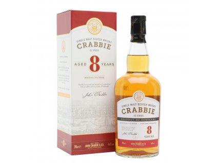 crabbie 8yo