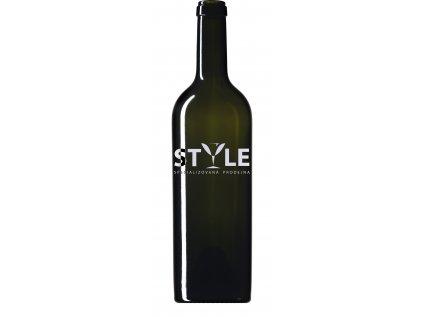 Style bottle