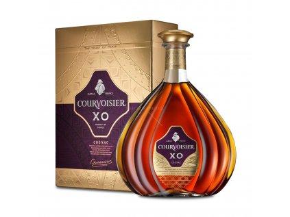 UD043GP courvoisier XO ultime artisan edition 700