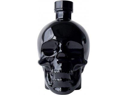 jolly skull black