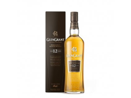 glengrant 12yo