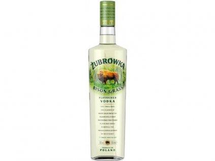 20608 zubrowka vodka 1l
