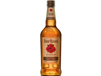 four roses new