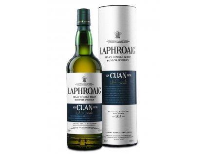 Laphroaig An Cuan Mór exclusive 0,7l