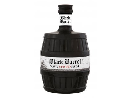 a.h.riise black barrel
