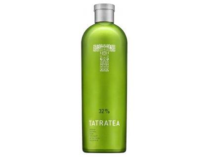 tatran zelený