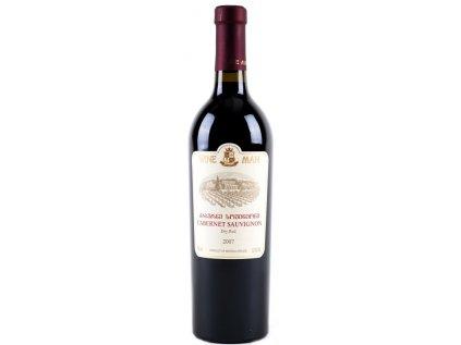Wine Man CSG