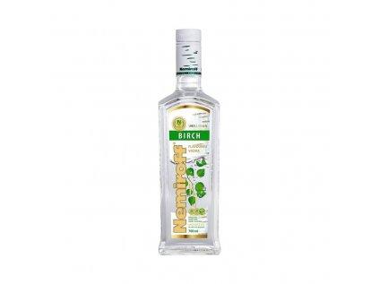 Nemiroff Birch Flavoured Vodka 0,5l 40% vol.