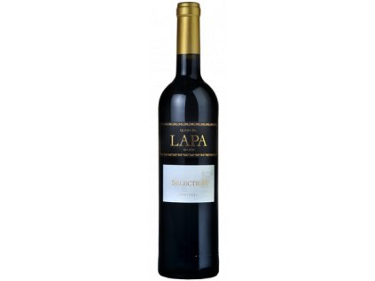 quinta lapa selection red wine 2013