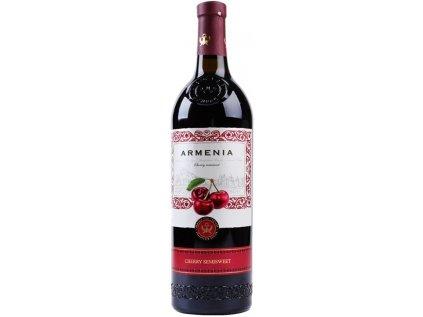 cherry armenia