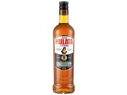 2605637 RON MULATA Kubanischer Rum Gran Reserva 7 a os xxl