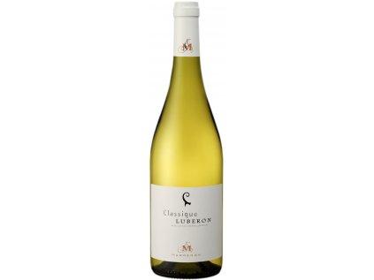 6168 vin luberon blanc sec fruite aperitif classique
