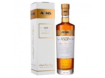 Bottle ABK6 VOSP Single Estate Cognac Box