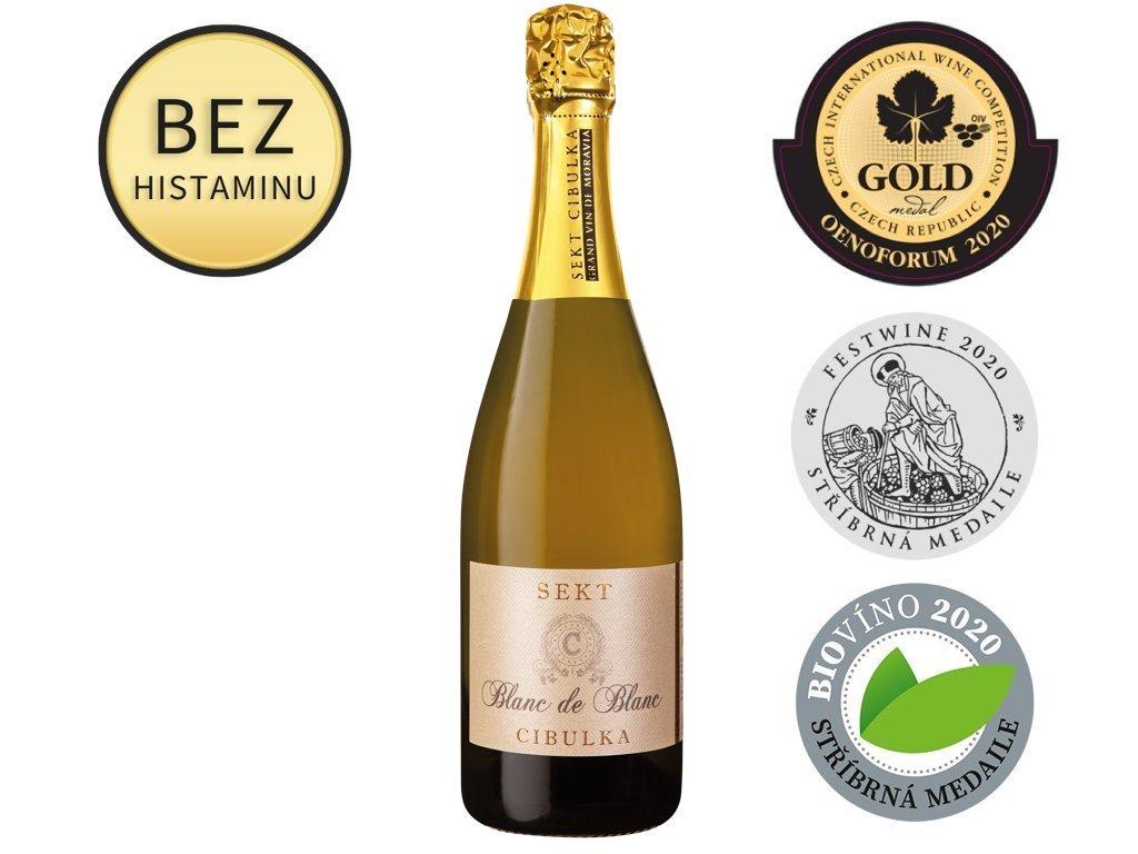 189 sekt blanc de blanc 100 chardonnay