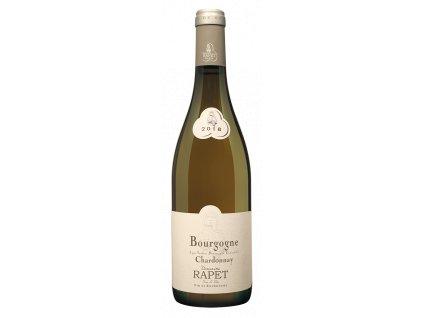 Chardonnay Bourgogne 2018