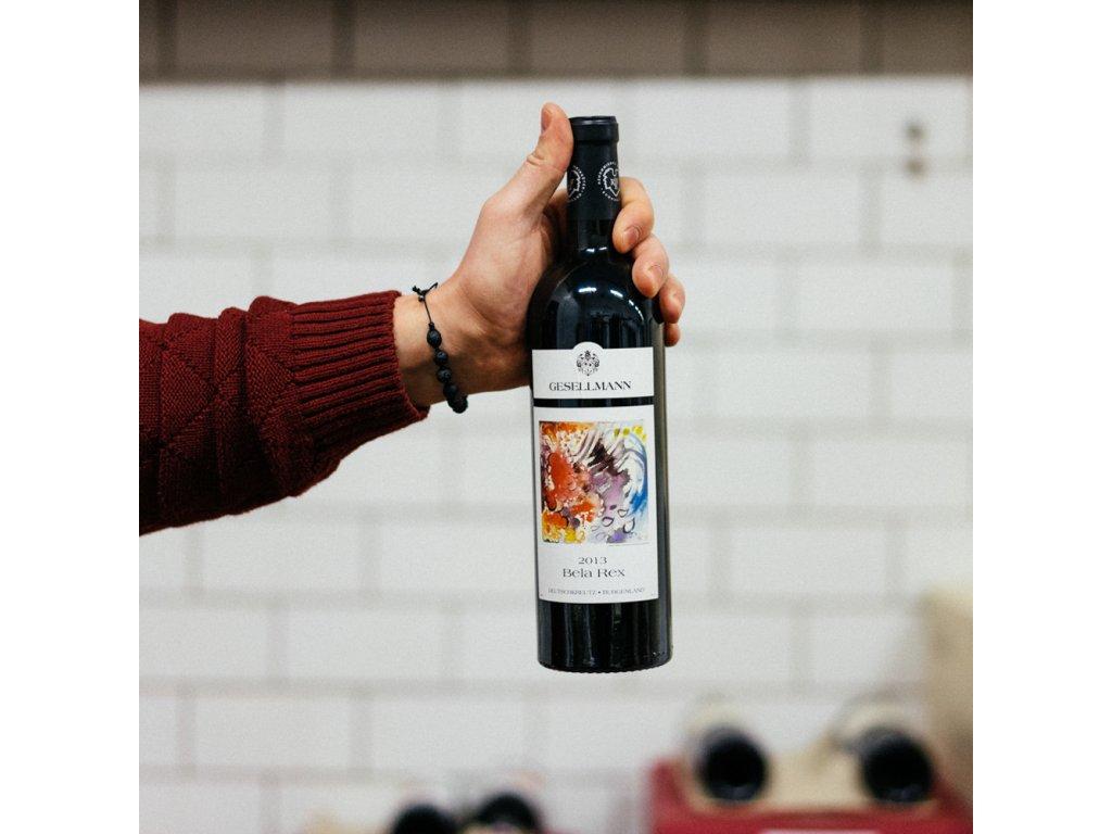 Vino square 50
